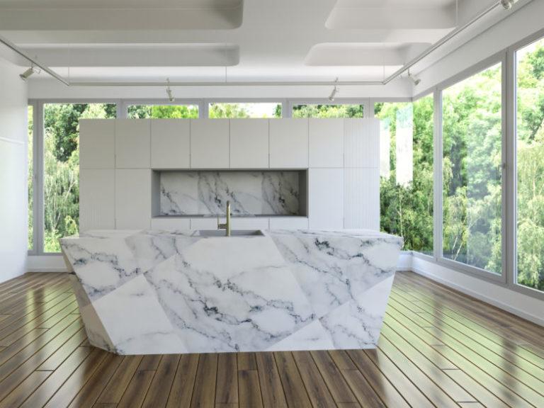 Le granit : une pierre naturelle idéale pour vos aménagements en intérieur comme en extérieur